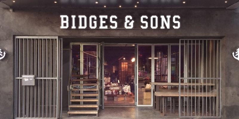 Bidges & Sons – Streetwear aus St. Pauli